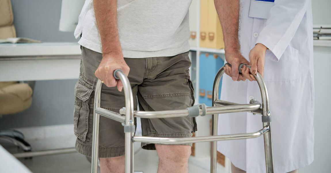 Our wound care program provides an environment where short and long term residents are provided quality services for a speedy recovery.
